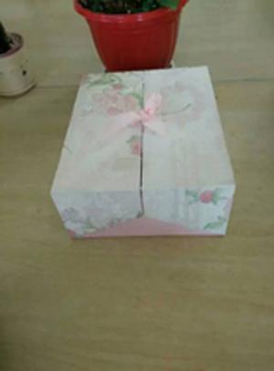 礼品精裱盒