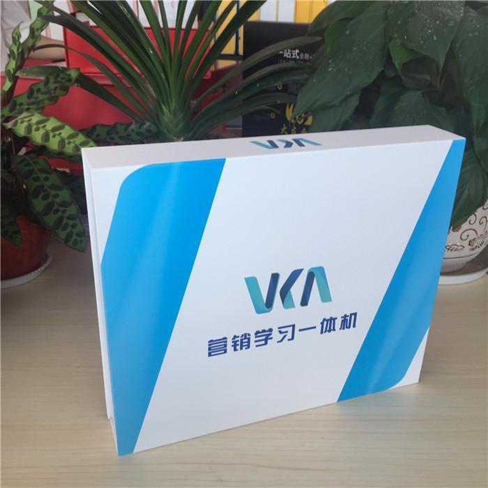 VK一体机包装盒