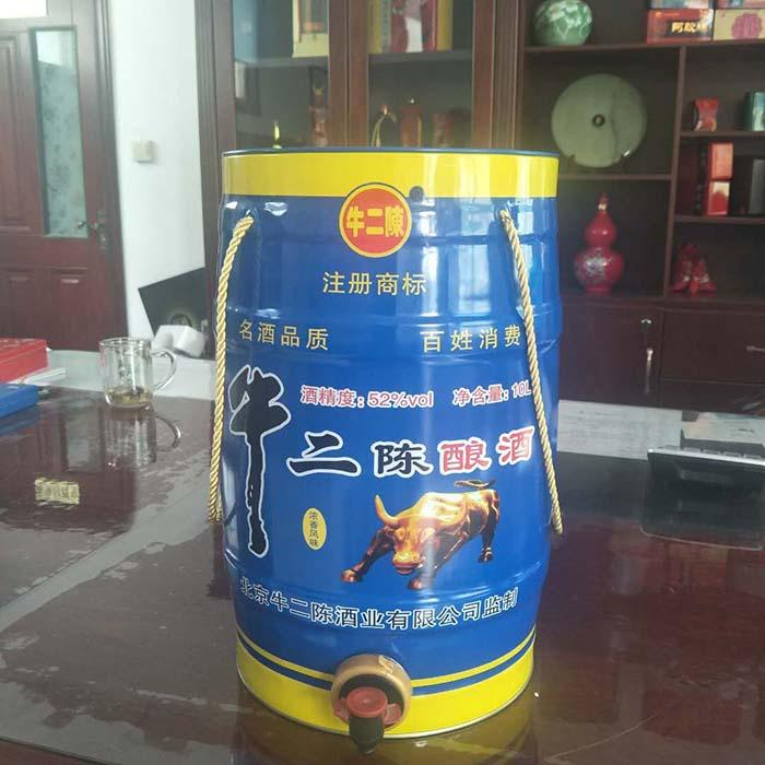 新开啤酒桶模具啤酒桶铁罐盒子厂家供应